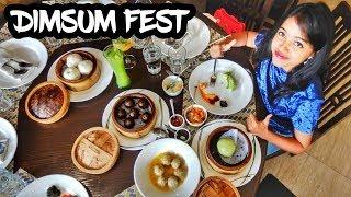 Dimsum Festival   Chinese Food in Mumbai   China Bistro   Mumbai Food   Momos Bao Bun Dumplings