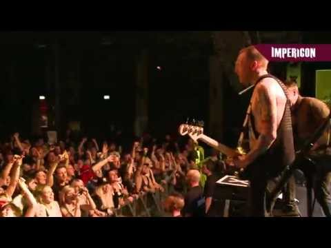 Boysetsfire - Empire (Official HD Live Video)