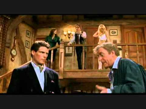 Noises Off is listed (or ranked) 16 on the list The Best Christopher Reeve Movies