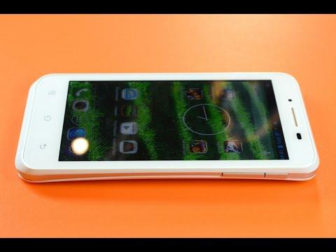 Обзор Haier W852: бюджетный Android-смартфон (review)