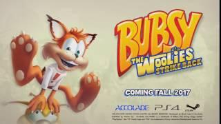 Re: Bubsy: The Woolies Strike Back Trailer