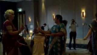 wedding kolata
