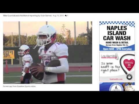 Long Beach Sports Talk: 2015 Football Previews