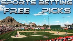 2 On 1 Out - Podcast MLB Free Picks Today July 1 2019 Sports Gambling Daily 7/1/2019