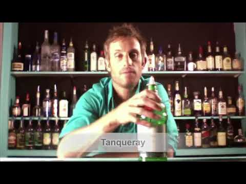 The Alcohols - Bartending 101