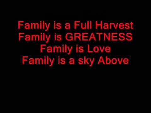 Big Albrezzy-Family(new)Spoken Word Poem
