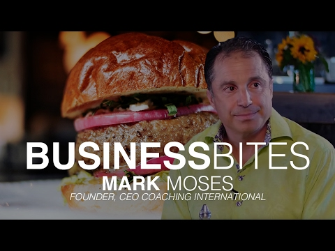 Why you need to hire the right people  Mark Moses  Business Bites