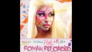 2013 Electro/Dance-Pop Instrumental (Nicki Minaj/RedOne Type Beat)