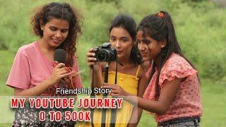 Friendship True Story|Tera Yaar Hoon Main|Best Friendship Story|Heart Touching Story|Tera Jaisa Yaar