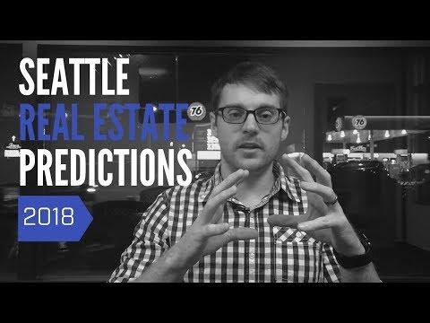 2017 Seattle Real Estate Recap & 2018 Market Predictions
