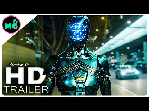 SciFi Movies On Netflix That Should Be Required Viewing (Trailers)