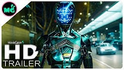 Sci-Fi Movies On Netflix That Should Be Required Viewing (Trailers)