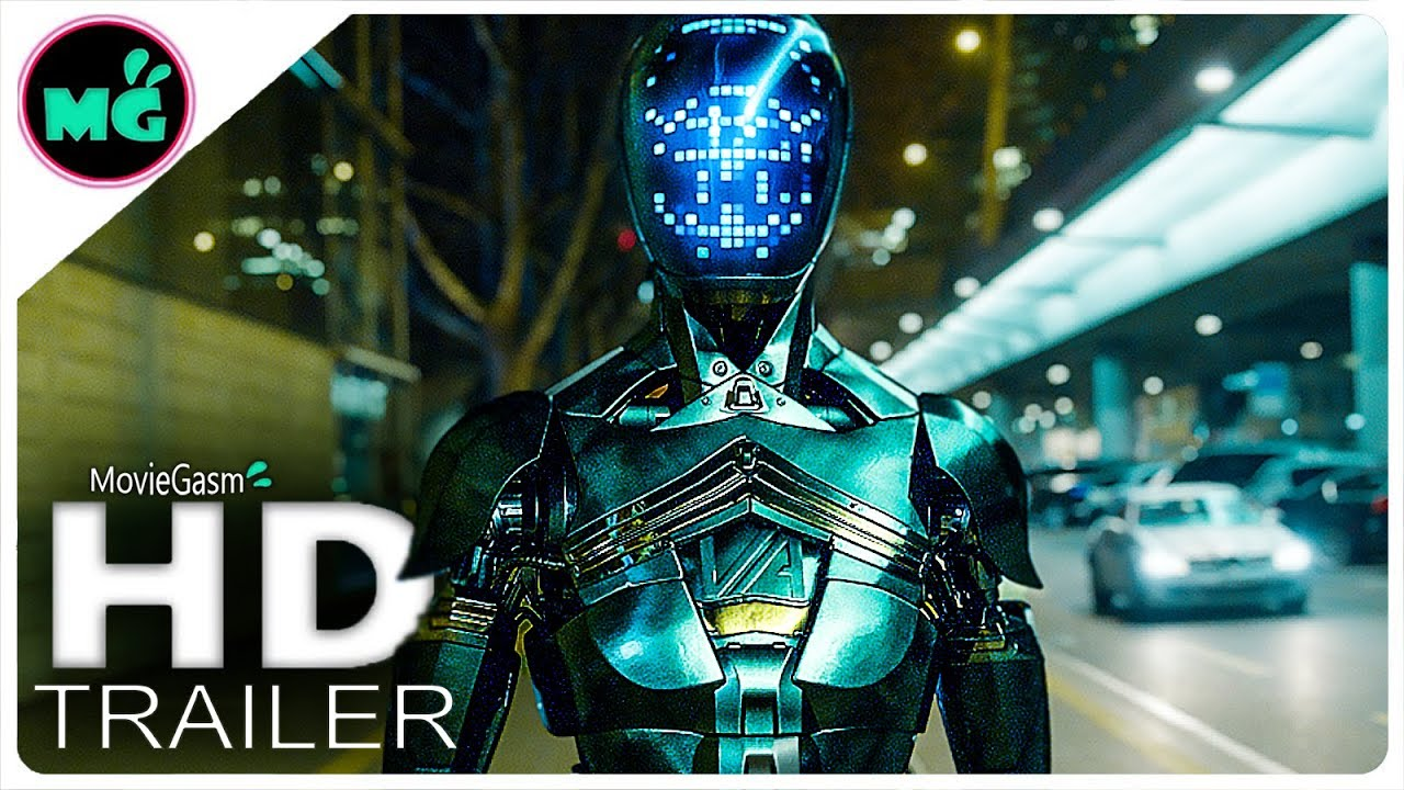 Download Sci-Fi Movies On Netflix That Should Be Required Viewing (Trailers)