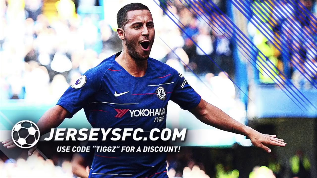 Download EDEN HAZARD 2018/2019 • Belgian King • Crazy Skill Show, Goal & Assists |HD