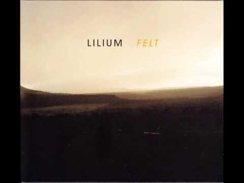 Lilium -  Right Were You Are