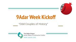 2020 9Adar Odd Couple Slideshow