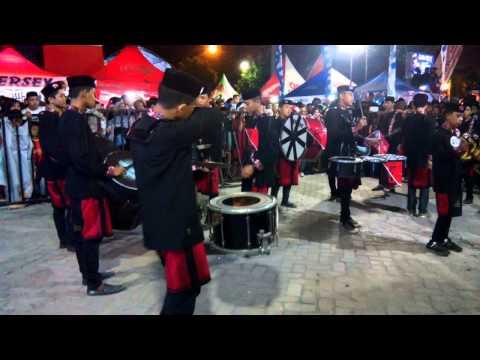 konser final Patrol Emzil Az Zuhail  Ramadhan Fair 2015