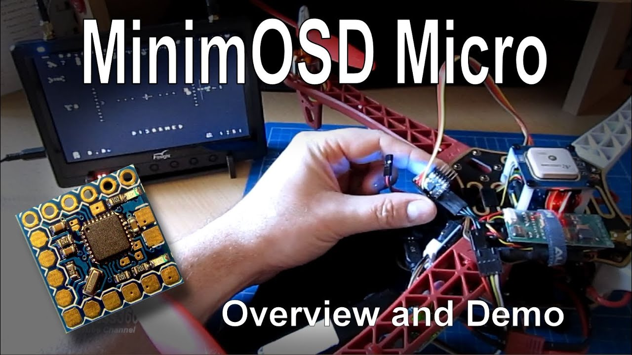 maxresdefault minimosd micro overview and demonstration (kv team mods) youtube  at gsmportal.co