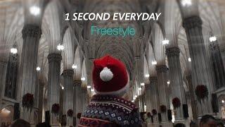 1 Second Everyday - Freestyle
