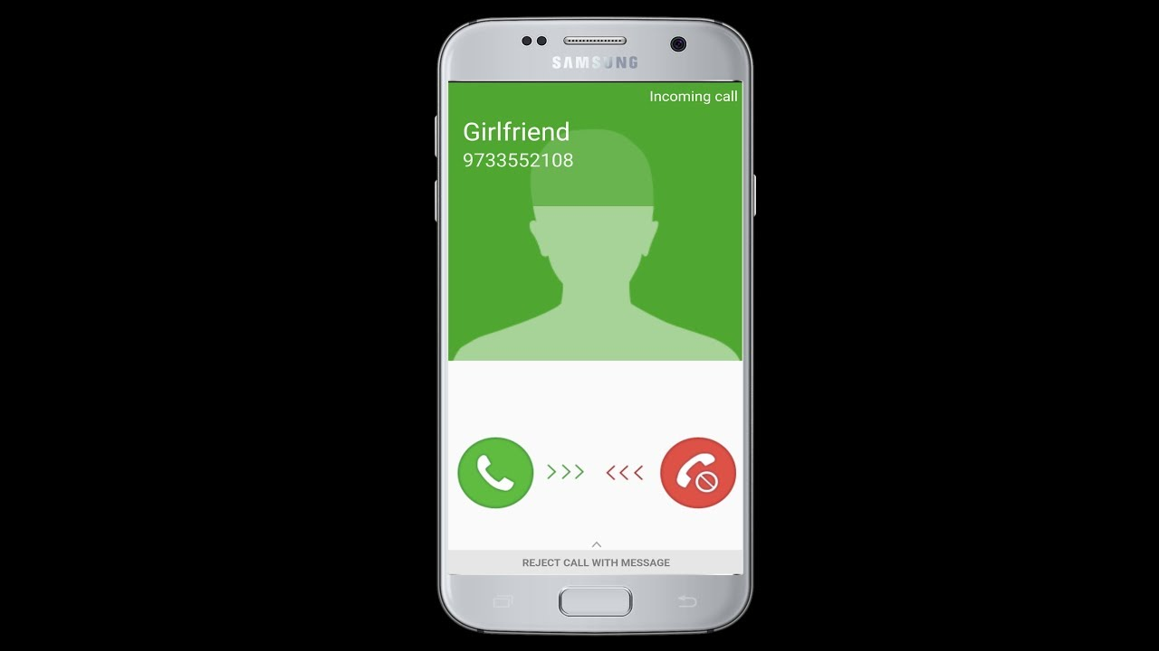 Fake girlfriend phone number