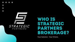 Who is Strategic Partners Brokerage?
