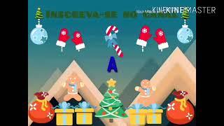 Angry Birds Friends-Santacoal e Candyclaus-Parte 2! ( Especial de natal)