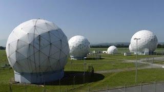 Mass Surveillance Corrosive to Basic Liberties: Greenwald