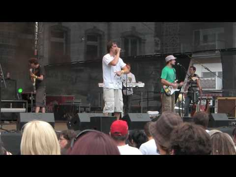 JAMARAM - Shout It From The Rooftops 2010 | HD:1080p