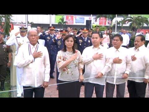 Ika-154 taon ni Gat Andres Bonifacio ginunita