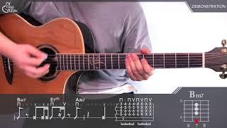 [그랩더기타] 폰서트 (Phonecert) - 10CM (십센치) [Guitar Tutorial|기타 강좌]