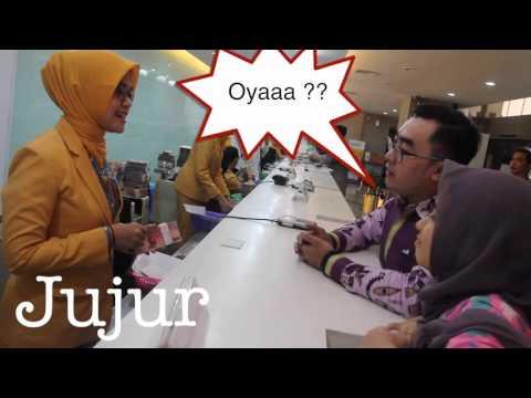 Trust @ Bank Mandiri Region I - Sumatera 1