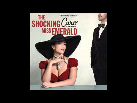 Caro Emerald  Coming Back As a Man