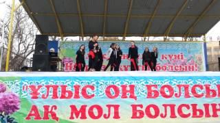 """Мигель """"No twerk"""" Приозерск EVdance)"""