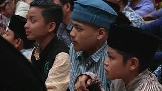 Siratun Nabi (sa) Jalsa 2019 - Indonesia