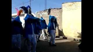 toreros carnaval tenancingo tlaxcala2012.mp4