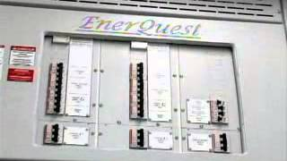 EnerQuest Solar Inverter Houses_Interior 2 min Overview