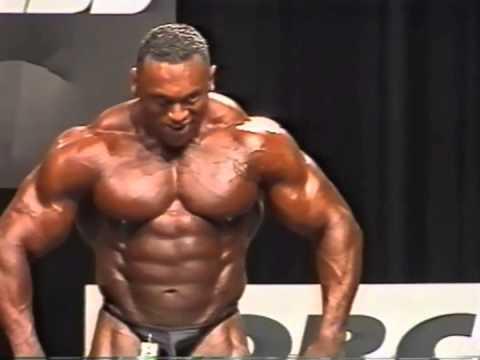 Rhino Smith 1994 Finals