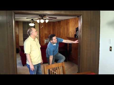 Woodfold - Like Father, Like Son - Accordion Measuring