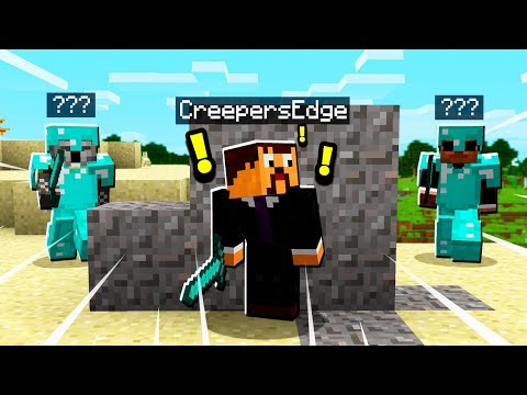 we couldn't win this war and then something happened! (Minecraft Factions)