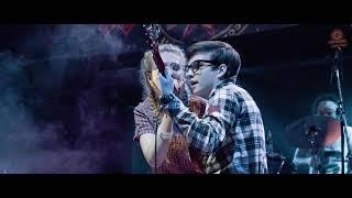 Валентин Стрыкало   Гори cover by Sound Good