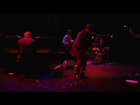 The Alex Mathias Quartet - Goin' Roamin'