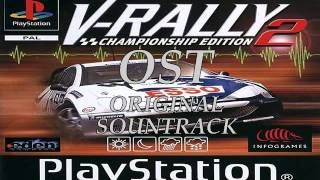 Need for Speed - V-Rally 2 - Soundtrack - Main Menu