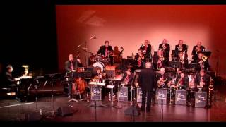 The Capital Jazz Orchestra- A Tribute to Glenn Miller