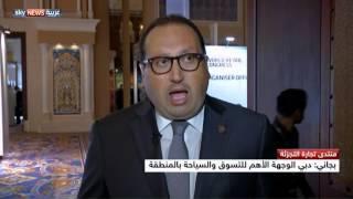 نمو قطاع التجزئة في المنطقة العربية.. لقاء مع الرئيس التنفيذي لشركة ماجد الفطيم