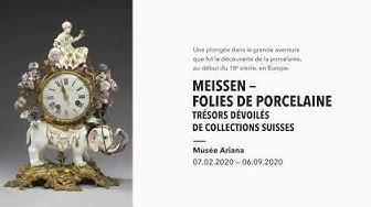 Musées de Genève - Saison 2019 - 2020