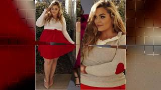 Top 300 Plus Size Dating  Outfit Idea | Plus Size Dating