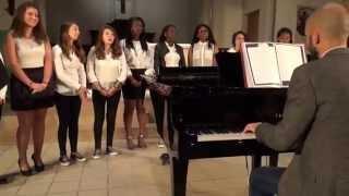 Shoop shoop song - Jeune Chœur - Chorale - Chœur - Creil - Oise