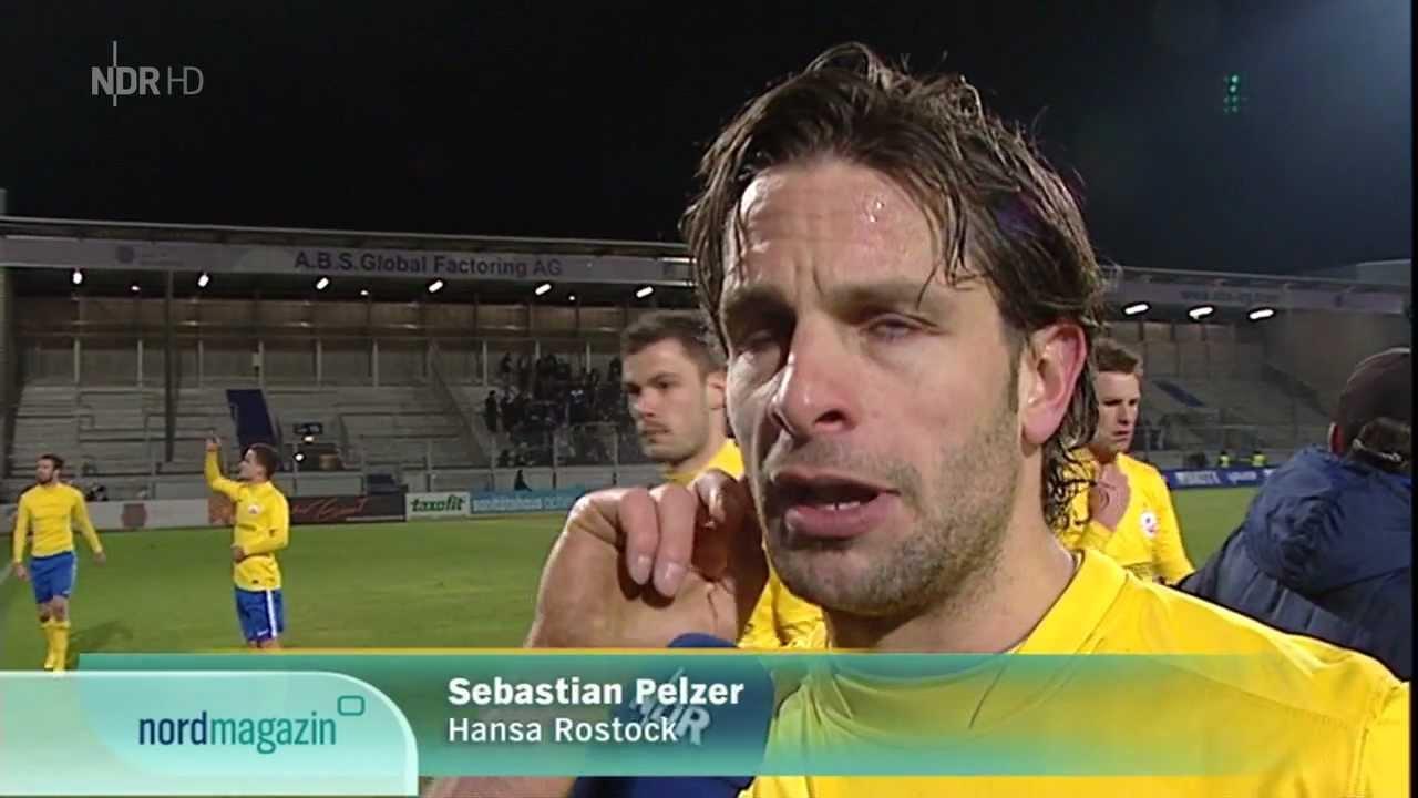Hansa Rostock Wehen Wiesbaden