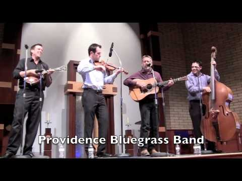 Lost All My Money But a 2 Dollar Bill - Providence Bluegrass Band
