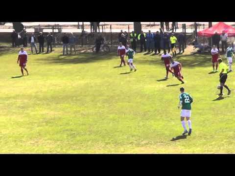 Jõhvi FC Lokomotiv 0 : 4 Tallinna FC Levadia   2